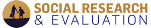 Social Research and Evaluation Logo